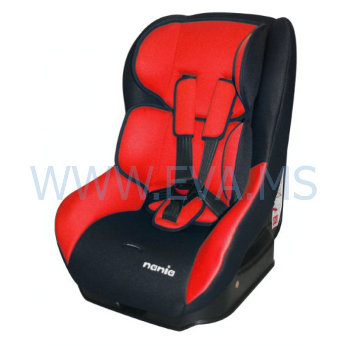 фото Автокресло Nania Safety Plus