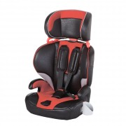Автокресло CS901 black-red