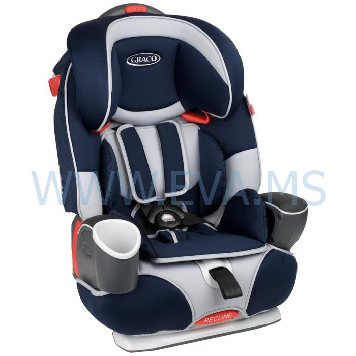 фото Graco Nautilus with body support